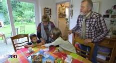 Retraites : les familles nombreuses dans le viseur
