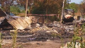 Une fillette de 5 ans périt dans l'incendie d'un campement rom dans les Yvelines