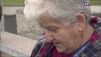 A 77 ans, elle tient le dernier bar de sa commune