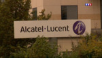 Le 20 heures du 15 avril 2015 : Fusion Alcatel-Nokia : mauvaise nouvelle ou moyen réaliste de sauver le numéro un français des télécoms ? - 922.888