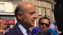 """""""Non"""" au référendum : Juppé ne gardera pas la Grèce """"à n'importe quel prix"""""""