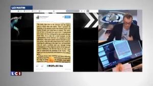Oscar Pistorius tente de se racheter une conduite en citant la Bible