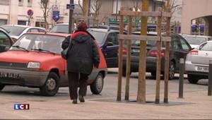 Retraités dans la rue : Sylvie, 68 ans, vit avec 808 euros par mois