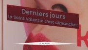 Saint-Valentin Capture