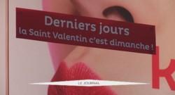 Saint-Valentin Capture
