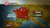 Le point sur les aéroports français
