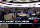 Devant le Parlement européen, Hollande demande des garanties sur le traité transatlantique