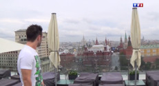 Le 20 heures du 23 août 2014 : Mathieu Valbuena arriv�u Dynamo Moscou - 1738.9169999999997