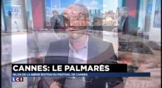 """Palme d'Or pour """"Dheepan"""" : une récompense inattendue pours Jacques Audiard"""