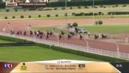 Replay du Quinté 15/07/2016 – Hippodrome d'Enghien