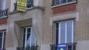 TF1/LCI : Appartements vendus à Paris