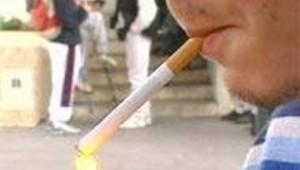 cigarette briquet