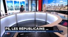 """Congrès des Républicains : """"Nicolas Sarkozy peine à rassembler cette famille"""""""