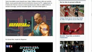 Grèce : Bruce Willis, Voldemort, Spock... la démission de Varoufakis inspire les internautes