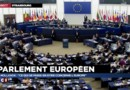 """Hollande devant le Parlement européen : """"Le débat est sur la fin de l'Europe"""""""