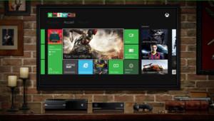 La Xbox One de Microsoft