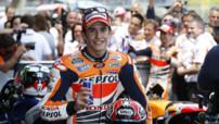 MotoGP Espagne 2013 Marquez Honda