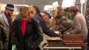Puces de Lyon : le paradis des chineurs