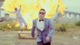 Quand Psy revisite le Gangnam Style pour Noël