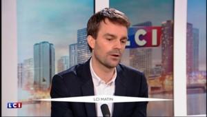 """Bruno Julliard, signataire de la tribune d'Aubry : """"Une alerte au gouvernement pour un sursaut"""""""