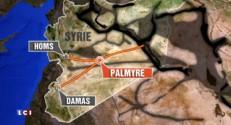 """Chute de Palmyre : """"Cela ouvre la voie vers les autres grandes villes syriennes"""""""