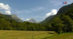 Découvrez le cirque du Fer à Cheval en Haute-Savoie