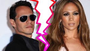Jennifer Lopez et Marc Anthony divorcent, c'est officiel