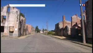 Le 13 heures du 4 septembre 2013 : Oradour-sur Glane se souvient du massacre - 526.3473745422364