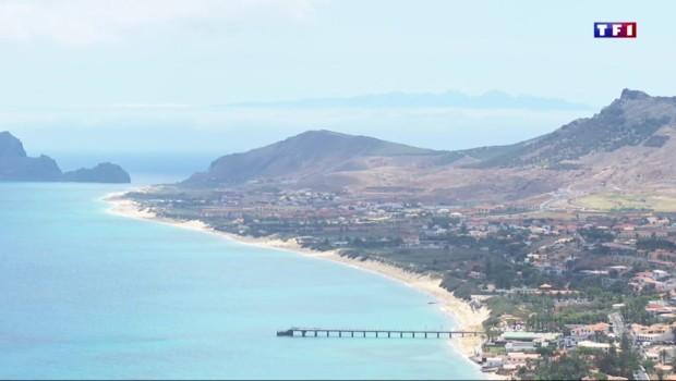 Tourisme : Madère, petit bout de paradis portugais