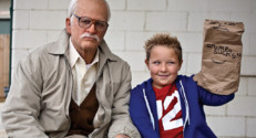 Bad Grandpa de Jeff Tremaine