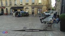 Bordeaux: 60% des éboueurs de la métropole en grève