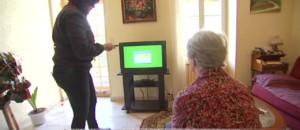 Passage à la HD : les postiers à la rescousse des retraités