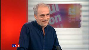 """Philippe Poutou : """" Oui, contre le chômage une autre politique est possible """""""