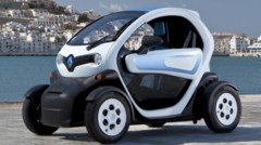 Photo 1 : TWIZY - 2012
