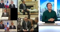 Syrie : la France envisage l'armée du régime aux côtés de la coalition dans la lutte contre Daech