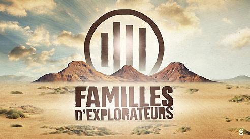 Famille d'explorateur [Saison 01] [E01 à E06/06] [ FS-US]