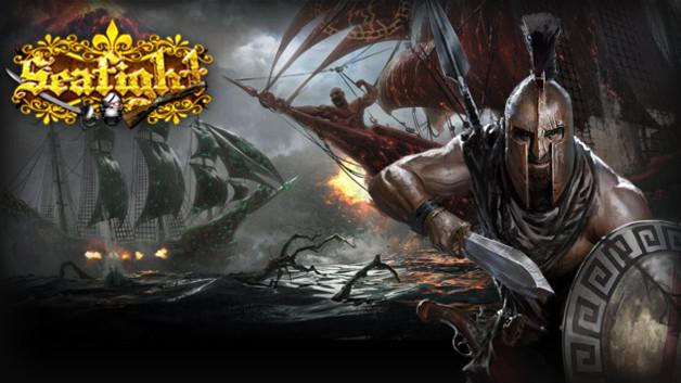 Seafight : Pirate des mers !