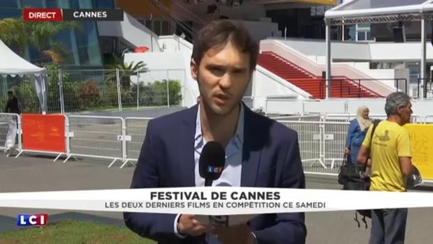 """Cannes 2016 : """"Elle"""" de Paul Verhoeven et """"Le client"""" d'Asghar Farhadi, derniers films en compétition"""
