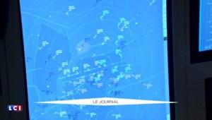 Hollande en danger en avion ? Ses plans de vol disponibles sur le web