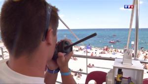 Le 13 heures du 24 juillet 2014 : Sauveteurs en mer : alerte �rgel�- 1177.0790000000002