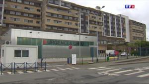 Le 13 heures du 24 mai 2015 : Lille : une aide-soignante mise en examen pour tentative d'assassinat - 206