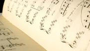 Partition musique