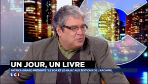Quand un journaliste décrit les rapports entre Hollande et Valls en parlant de reptiles