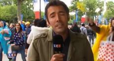 Tour de France : le géant du spint, Andre Greipel remporte la 21e et dernière étape