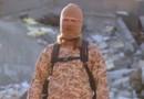 Un jihadiste français, bourreau de l'organisation Etat islamique