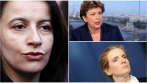 """17 anciennes ministres dans un appel publié dans Le Journal du Dimanche annoncent qu'elles dénonceront désormais """"systématiquement toutes les remarques sexistes."""
