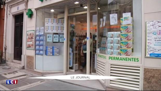 """Contraception : un projet de """"clause de conscience"""" divise les pharmaciens"""