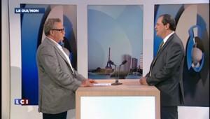 "Jean-Christophe Cambadelis : ""Quand on est ministre, on ferme sa gueule ou on s'en va"""