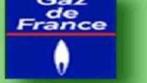 Le gaz échappe à Gaz de France