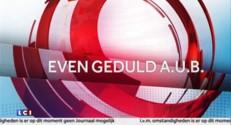 Pays-Bas: un homme muni d'une arme factice interrompt un JT